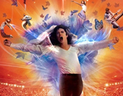 Michael Jackson: The Immortal World Tour in Boston