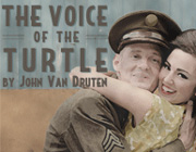 The Voice of the Turtle