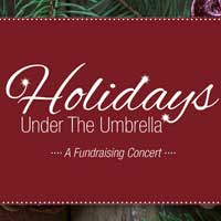 Holidays Under the Umbrella