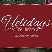 Holidays Under the Umbrella