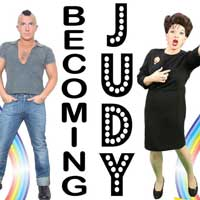 Becoming Judy: A Coming Out Story