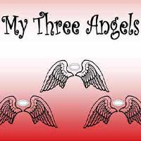 My Three Angels