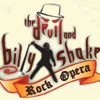 The Devil and Billy Shake -- Rock Opera