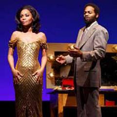 Motown- The Musical