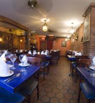 Restaurants Near Berklee Performance Center