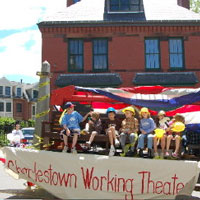 Charlestown Working Theater